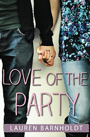 book cover of Love of the Party : Books 1-4