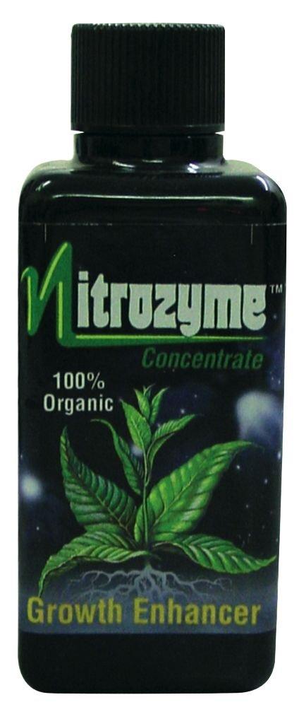 Hydrogarden Nitrozyme 300ml Pure Organic Growth Enhancer 06-295-006