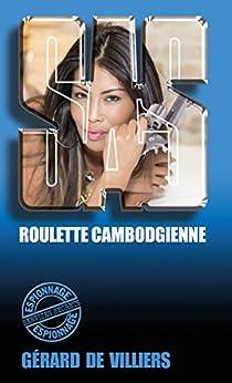 Amazon Com Sas 35 Roulette Cambodgienne French Edition border=