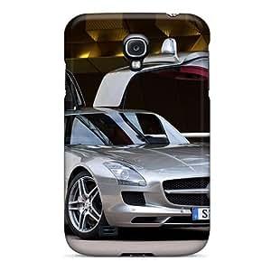 Galaxy S4 Case Cover Skin : Premium High Quality Sls Case