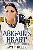 Bargain eBook - Abigail s Heart