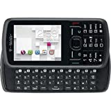Alcatel Sparq II 2 OT-875 Black Unlocked GSM 3G QWERTY