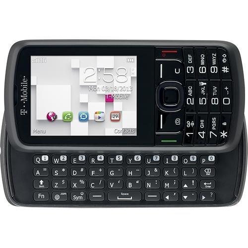 Alcatel Sparq OT 875 Unlocked QWERTY