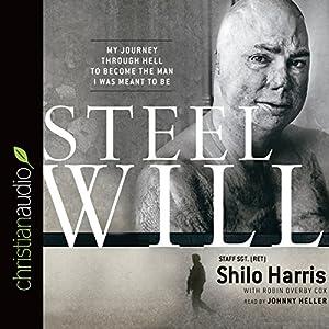Steel Will Audiobook