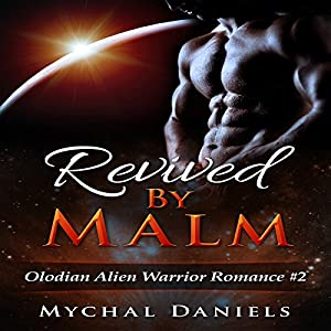 Revived by Malm Audiobook