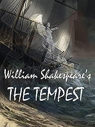 William Shakespeare\'s Drama The Tempest