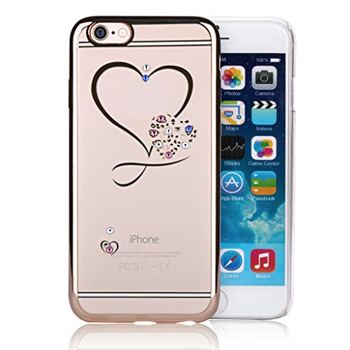 Christmas Gift Infinite U Cell Phone Case/Cover for iPhone 6/6s 4.7