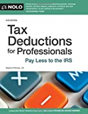 img - for Tax Deductions for Professionals: Pay Less to the IRS book / textbook / text book