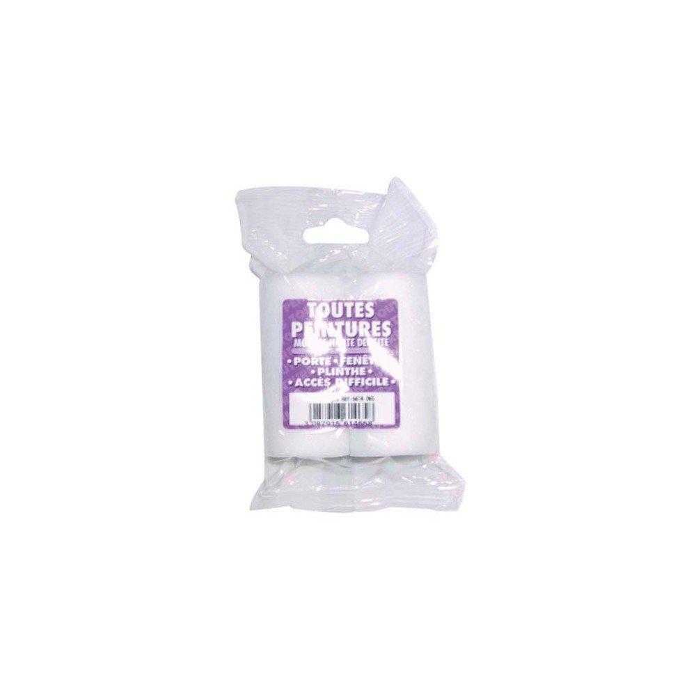 /Juego de 2/mini-manchons espuma 110/mm Savy 6614000/