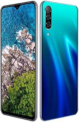 Bewinner Teléfono Celular Inteligente, 6.26 Pulgadas Android 8.0 ...