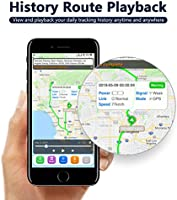 Amazon.com: SinoTrack GPS Tracker ST-915W 3G Strong Magnet ...