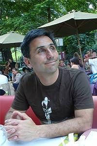 Glen Hirshberg