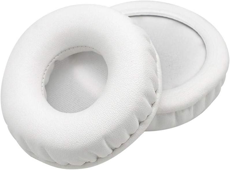 Copriauricolari a cuscinetto pezzo di ricambio per cuffie Philips SHP1900,/SHP8000,/isk960B