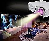 Home Theater Multimedia LCD Projector EBEST-HDMI DVD Playstation HDIM VGA USB AV