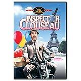 Inspector Closeau