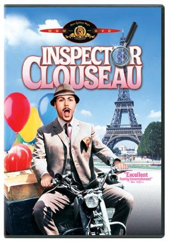 Inspector Clouseau ()