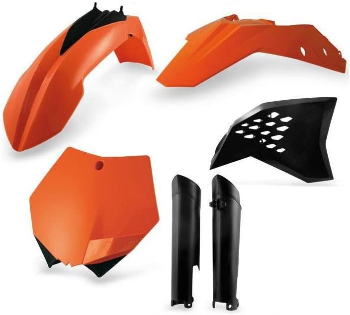 Acerbis 2630704310 Body Kits