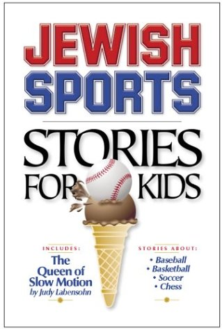 Read Online Jewish Sports Stories for Kids ebook