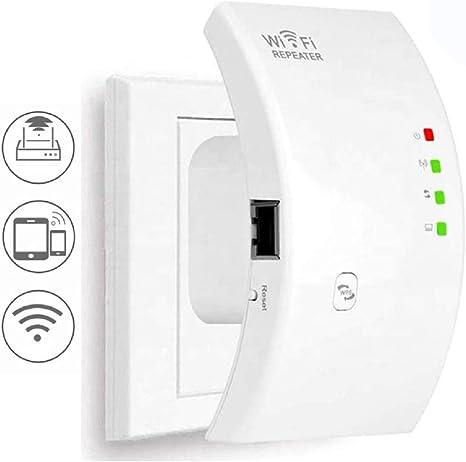 Dual Mode Router Wifi y Booster de señal WiFi extensor de ...