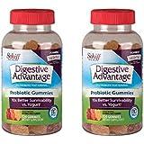 Schiff Sustenex Probiotic Gummies, 240 Gummies