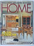 img - for Home: Creative Ideas for Home Design, June 1988 - Built-In Character: Bringing Color, Curves and Class to Every Corner of Your Home/Peninsula Kitchens, Garage Remodels, Dressing Rooms book / textbook / text book