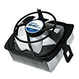 ARCTIC Alpine 64 GT Rev. 2 CPU Cooler-AMD, Supports Multiple Sockets, 80mm PWM Fan at 22dBA
