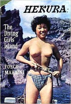 """Résultat de recherche d'images pour """"Hekura, The Diving Girl's Island,"""""""
