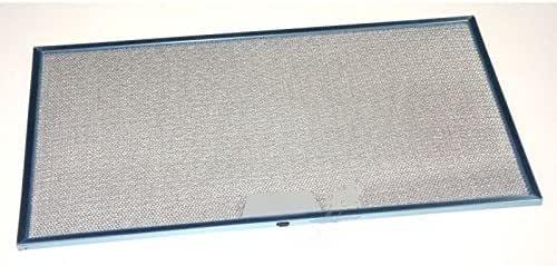 IKEA – filtro, Cassette, 506 X 300 al para campana IKEA: Amazon.es: Hogar