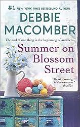 Summer on Blossom Street: A Romance Novel (A Blossom Street Novel)