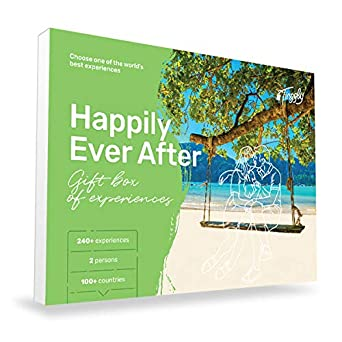 Amazon.com: Happily Ever After – Tinggly Valo/tarjeta de ...