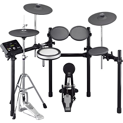 Yamaha-DTX532K-Electronic-Drum-Set