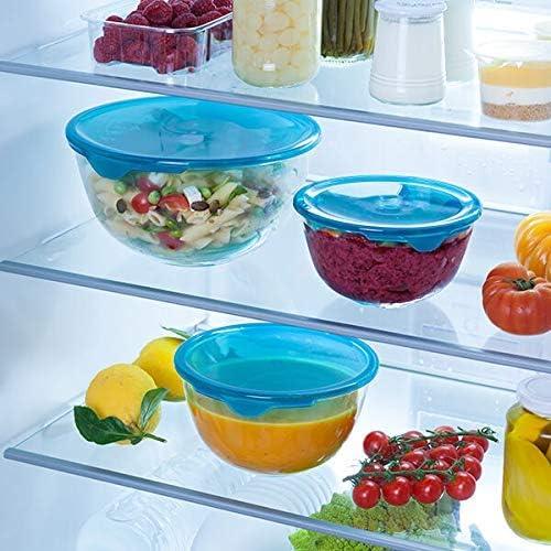 Pyrex Prep /& Store Bowl 2.0l