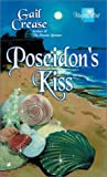 Poseidon's Kiss, Gail Crease, 0515134163
