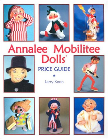 Annalee Mobilitee Dolls: Price Guide