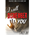 I Will Dismember You (Megan Berry Zombie Settler Book 7)