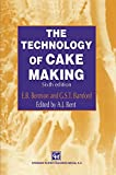 img - for The Technology of Cake Making book / textbook / text book