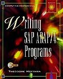 Writing SAP ABAP/4 Programs