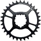 SRAM X-SYNC 2 Steel, Chainring, Teeth: 32, Speed: 11/12, BCD: Direct Mount, Single, Steel, Black