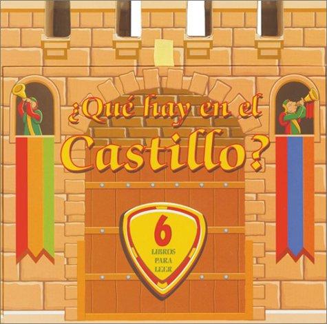 Read Online ¿Qué hay en el castillo? (What's in the Castle? Spanish Edition) pdf