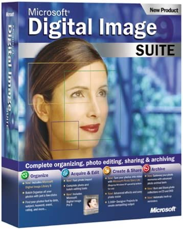 Buy Digital Image Suite 2006 Mac Os