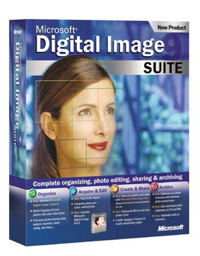 Low price microsoft digital image suite 2006