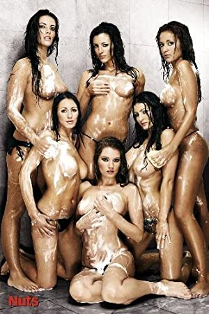 Naked hot korean babes
