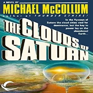 The Clouds of Saturn Audiobook