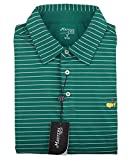 Authentic Masters 2019 Green Tech Collection Shirt (Medium)