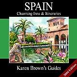 Karen Brown's Spain, Karen Brown, 1928901603