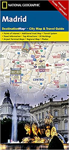 Madrid (National Geographic Destination City Map): National ... on beijing attraction map, geneva attraction map, vienna attraction map, segovia attraction map, london attraction map, atlanta attraction map, philadelphia attraction map, boston attraction map, new york attraction map, santiago attraction map, brussels attraction map, san francisco attraction map, barcelona attraction map, nice attraction map, lijiang attraction map, portland attraction map, stockholm attraction map, europe attraction map, chicago attraction map, lourdes attraction map,