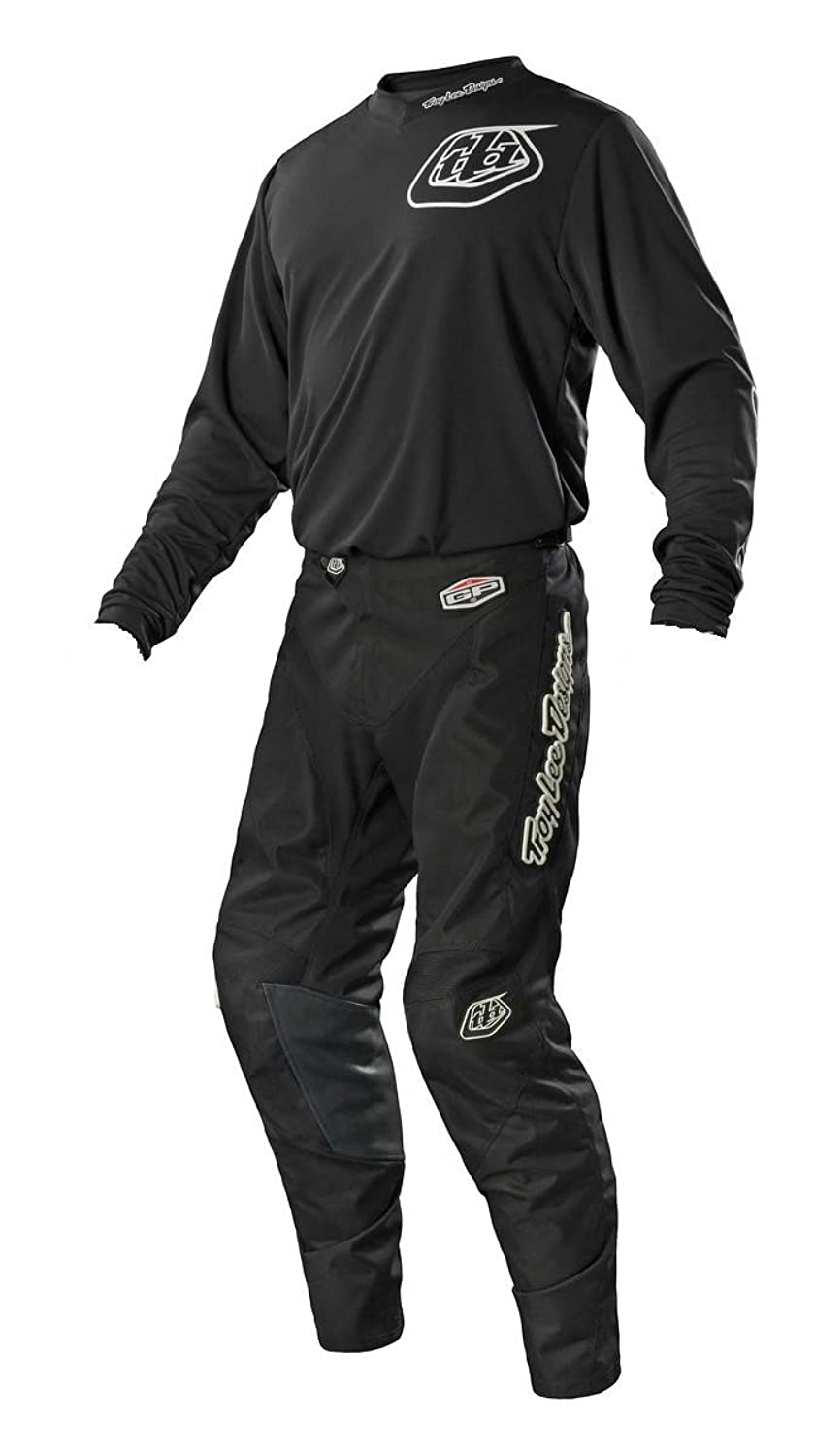 2016 Troy Lee Designs Gp Midnight Jersey & Pant Riding Gear Combo
