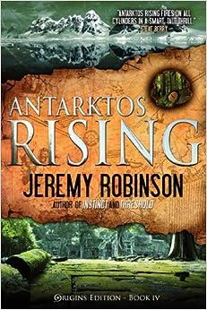 Book Antarktos Rising (Origins Edition)
