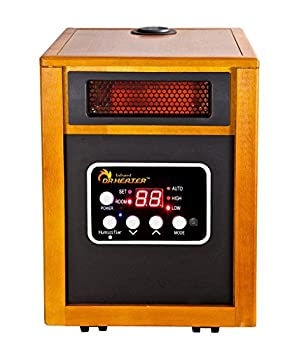 Best electric heater for home and garage