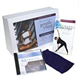 Discover Gentle Yoga: Evening Essentials Gift Set